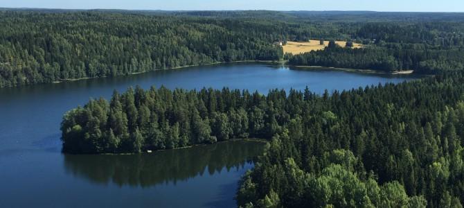 フィンランド・森&ヘルシンキ、エストニア・タリンへの旅日記_その④