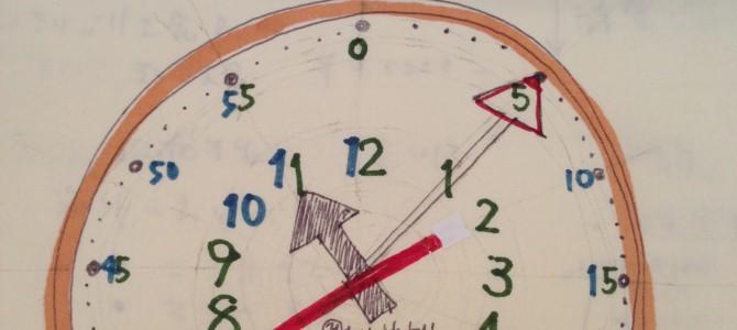 fun pun clock開発ストーリー第2話、レムノスさんHPにて公開中です。