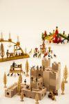自由研究にも雨の日のお出かけにも!ヨーロッパの木の玩具@目黒美術館
