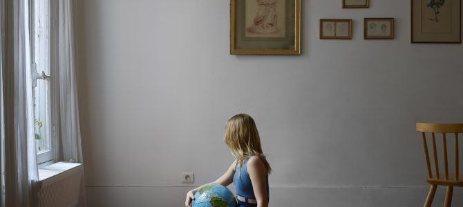 〈思春期のママはつらいよ。300字日記vol.4〉不機嫌な妊婦時代と、鈍感力について