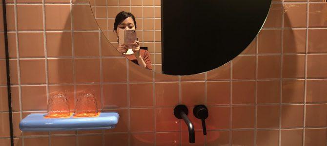 〈Yoko Press_インテリアライターのお仕事〉Precious.jp掲載「ミラノのおすすめホテルroom mate giulia」vol.2
