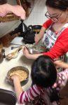 〈思春期のママはつらいよ。300字日記vol.18〉子育てが辛いときには、米袋を横抱きしよう