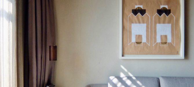 〈Yoko Press_インテリアライターのお仕事〉Precious.jp連載_ ミラノ5つ星ホテル「HOTEL VIU MILAN(ホテル ヴィウ ミラン)」の客室インテリア