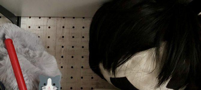 【思春期のママはつらいよ300字日記vol.34】「イケメン」になりたいのが女子中学生の常?!