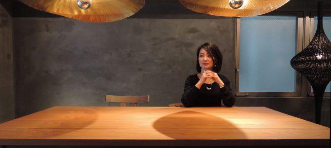 〈Yoko Press_インテリアライターのお仕事〉Precious.jp掲載 ジェルバゾーニ の「ブラス」