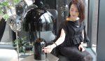 〈Yoko Press _インテリアライターのお仕事〉Precious.jp掲載 トム・ディクソン の「ベル ライト ラージ ブラック」