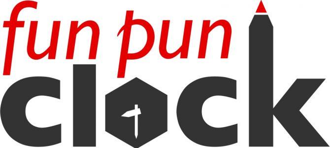 「funpunclock」ブランドを整えてみました。