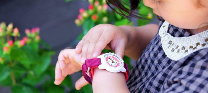 ふんぷんくろっくの腕時計、「funpunclock to wear!」がTiCTACさんより9/21発売!