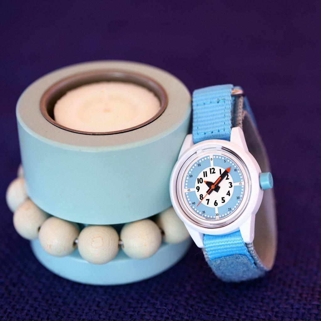 キッズ腕時計