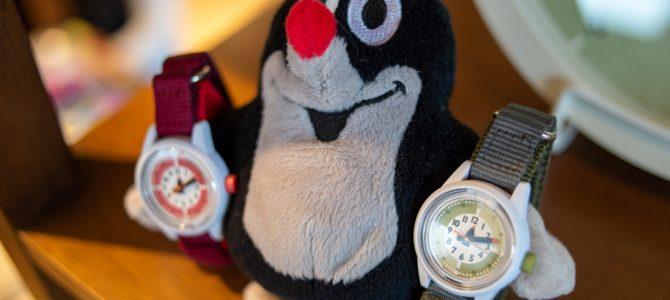 卒園児への贈り物に「腕時計」をお勧めする3つの理由
