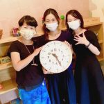 「cocoon parents  square 善福寺の家」にふんぷんくろっくを贈呈しました。