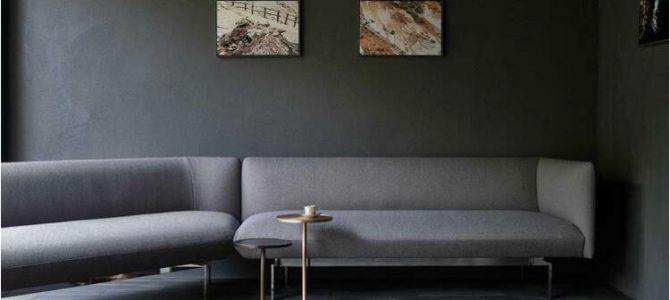 【インテリアライターのお仕事】Precious.jp 連載「 156cmのインテリア」最新記事は、TIME&STYLEの凛とした佇まいが美しいソファ