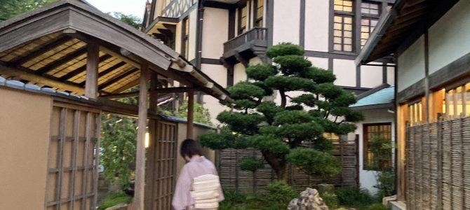 日本では11軒のみ!ルレ・エ・シャトー加盟の「強羅花壇」に泊まってみた